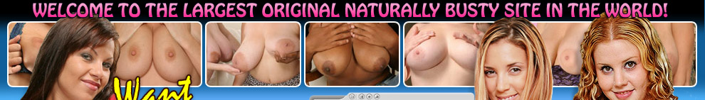 big natural boob girls